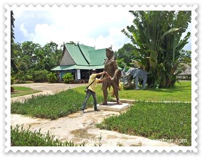 Sek Sork Tourism