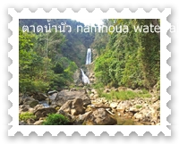 ตาดน้ำนัว namnoua waterfall